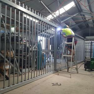 Security sliding gate adelaide