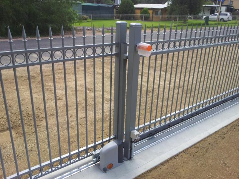 Electric Gates and Automatic gate Openers Adelaide